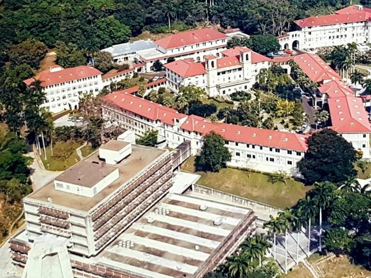 gorgas hospital